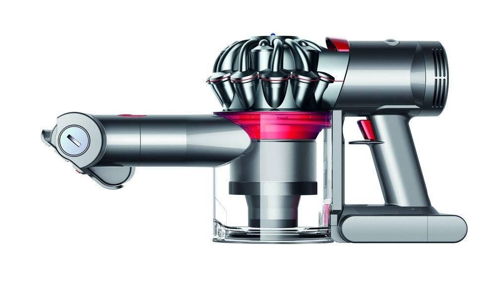 Test et avis Dyson 232710-01 V7 Trigger